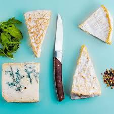 la rubrique achat de fromage