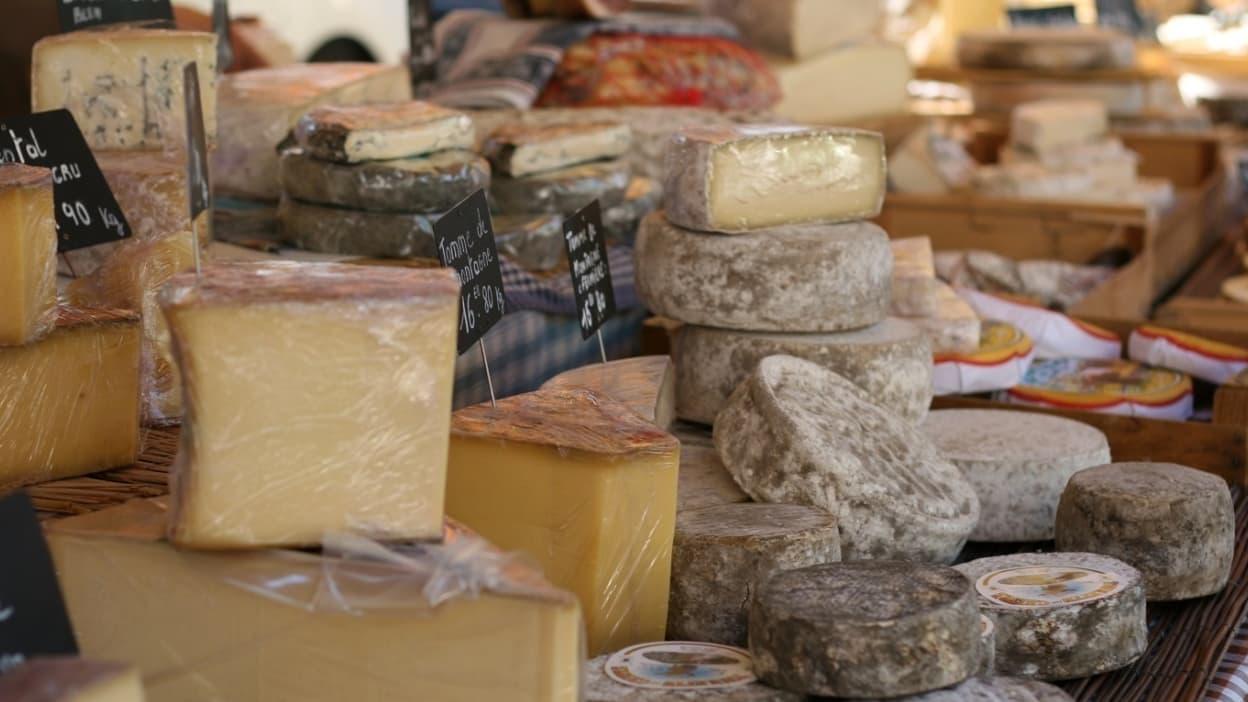 Est-ce que direct producteur propose des fromages ?